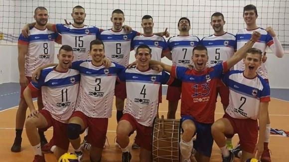 Белоградчик оглави Група А във Висшата лига