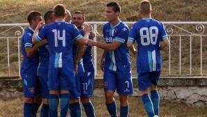 Струмска слава стигна 1/4-финалите за Купата на България