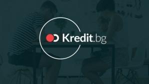 Стартира новата платформа за сравнение на кредити Kredit.bg