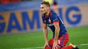 Уотфорд вади оферта за голмайстора на ЦСКА (М)