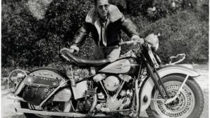 Мотоциклетите, кожените якета и свободният дух