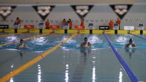 """Рекорден брой участници на юбилейния международен плувен турнир """"Замората"""""""