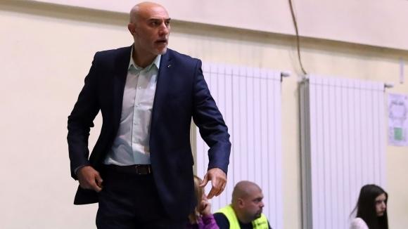 Минчев извика Везенков и Бост за предстоящите квалификации
