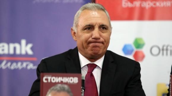 Джони Велинов: Стоичков е №1, нормално е да мрази предателствата