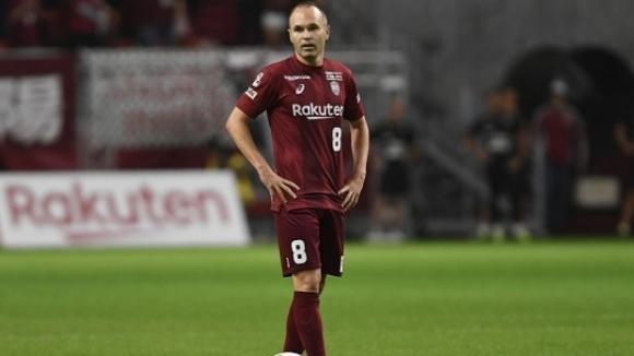 Иниеста: Повече не мога да играя за Испания, пратих съобщение на Лопетеги