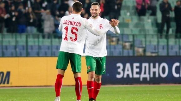 Избраха Симеон Славчев за играч на седмицата