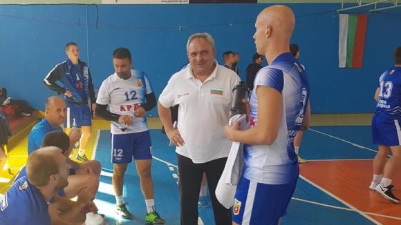 Арда и Раковски без загуба в Група Б от Висшата лига