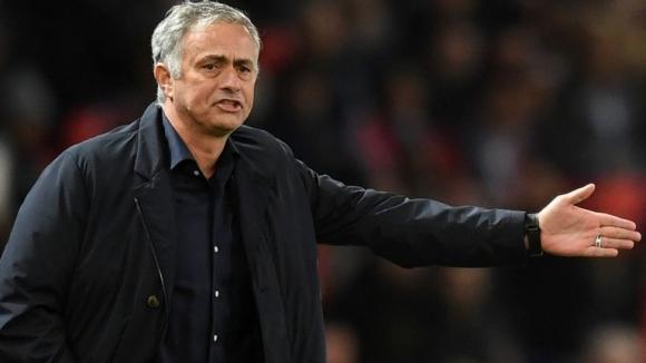 ФА ще обжалва решението за Жозе Моуриньо
