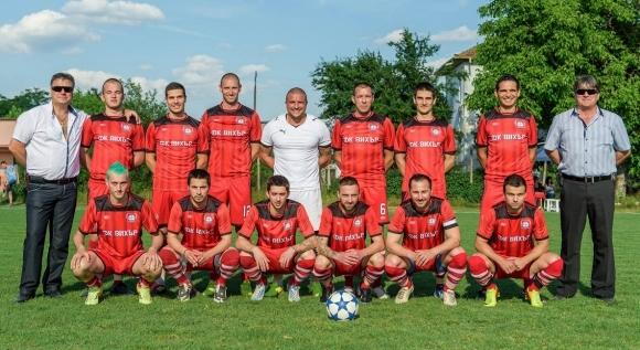 Без половин отбор Вихър (Славяново) излиза за победа срещу Янтра в Габрово