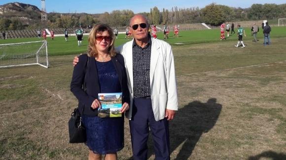 Легенда на Черно море: В Левски да си спомнят как изравниха в София