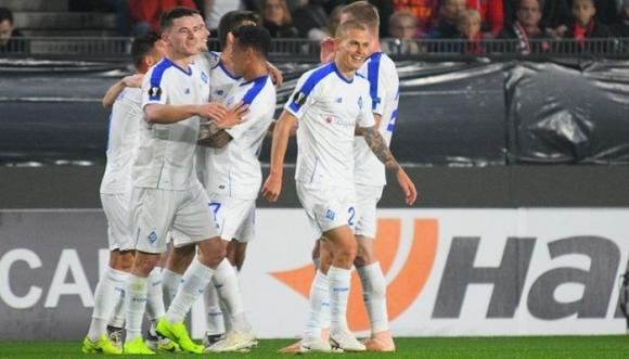 Динамо Киев отказа Рен от Европа (видео)