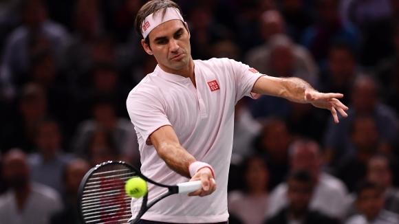 Федерер разкри, че има много причини още да играе