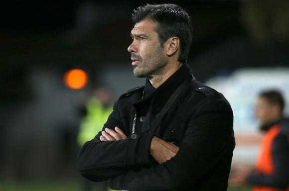 Росен Кирилов: Не виждах как могат да ни вкарат, а загубихме 0:3
