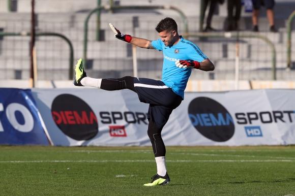 Левски обяви групата за мача с Черно море