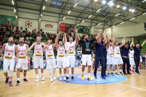 Спечели безплатни билети за световната квалификация България - Босна и Херцеговина!