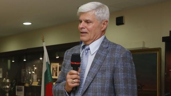 Димитър Златанов на 70: Чувствам се като на 35, но в евро