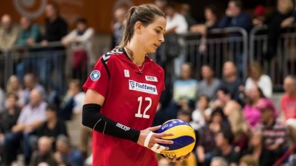 Мария Данчева с 11 точки за Филзбибург