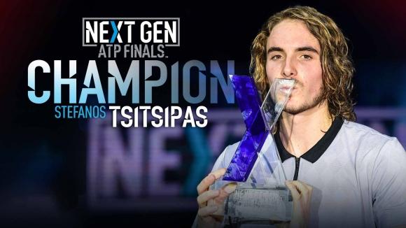 Един от най-големите таланти в световния тенис идва в София (видео)