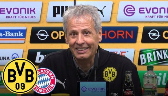 Треньорът на Борусия (Д): Знаех, че Байерн няма да издържи на това темпо