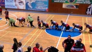 Локо (ГО) с категорична победа над Фрегата, Пирин с успех над НСА (видео)