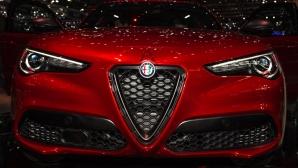 Alfa Romeo с приз от наградите Carwow 2018