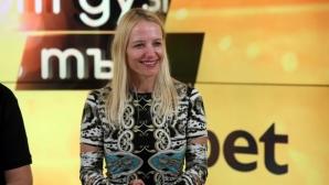 Дейзи Ланг: И до днес в Америка свързват България със Стоичков