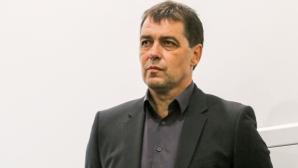 Хубчев за четирима от ЦСКА-София и Левски: Те са едни от най-добрите