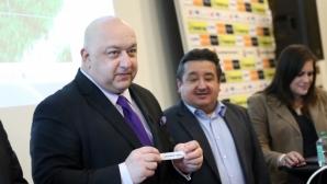Красен Кралев: Футболните ръководители да внимават какво говорят (видео)
