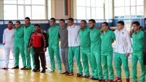 България ще бъде с 16 борци на Световното до 23 години