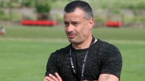 Людмил Киров: Предстои ни тежък мач срещу Ботев (Враца)