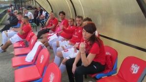 Велков обяви групата на Кариана за мача с Царско село
