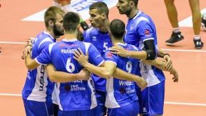 Левски без Владо Николов с трета победа в Суперлигата (видео + галерия)