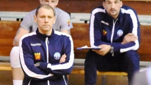 Мирослав Живков: Получи се истинско дерби