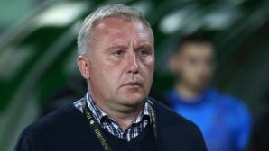 Киров: Търпението бе решаващо, дано Василев запази главата си чиста