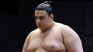 Аоияма започна със загуба участието си на ноемврийския турнир