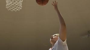 Добри изяви на българските баскетболистки в Италия