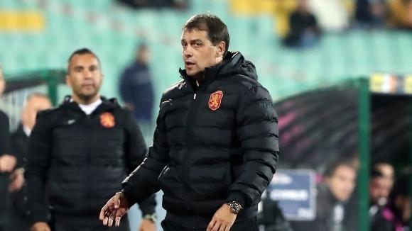 Хубчев каза как избира националите и обяви кой е най-добрият отбор в България (видео)