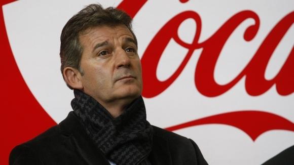 Емо Костадинов: Вторият ми гол в Париж е може би най-значимият в историята на българския футбол