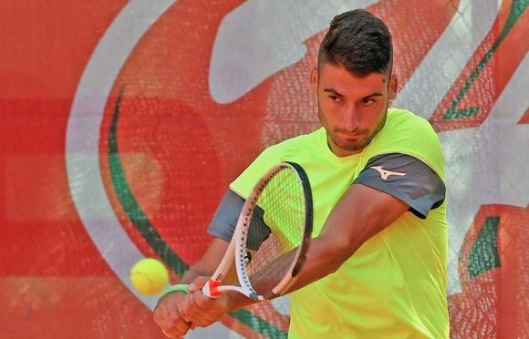 Мартин Димитров записа три победи в Гърция
