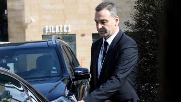 Левски не е налагал забрана на Ники Илиев, но му намалил привилегиите