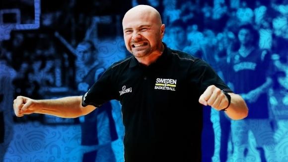 Босна и Херцеговина с нов треньор срещу България