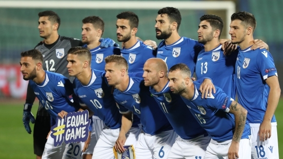 Михалис Константину: Няма от какво да се притесняваме за мача с България