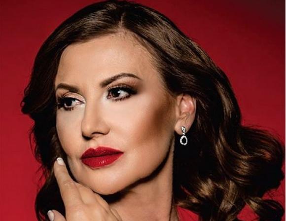 Илиана Раева стана лице на словенска фирма за бижута