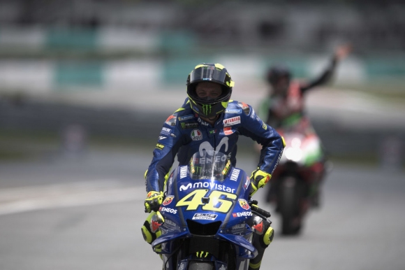 В очакване на грандиозния финал на MotoGP