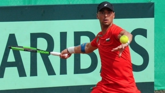 Кузманов се класира за втория кръг в Буенос Айрес
