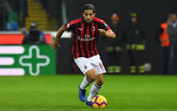 Пореден контузен играч на Милан