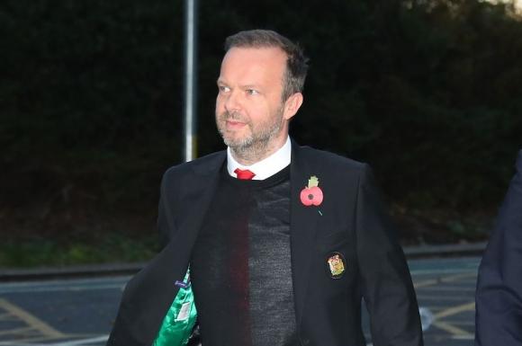 Манчестър Юнайтед изпълнява прогнозите за своите приходи