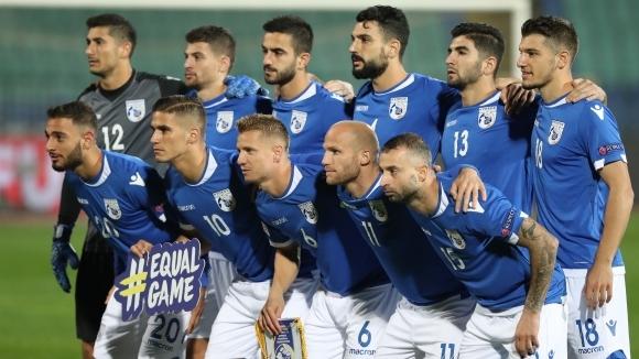 Разкриха състава на Кипър за двубоя с България