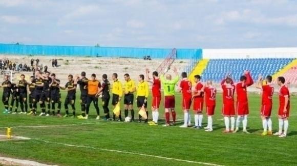 Марек остави Велбъжд на последно място в Югозападната трета лига