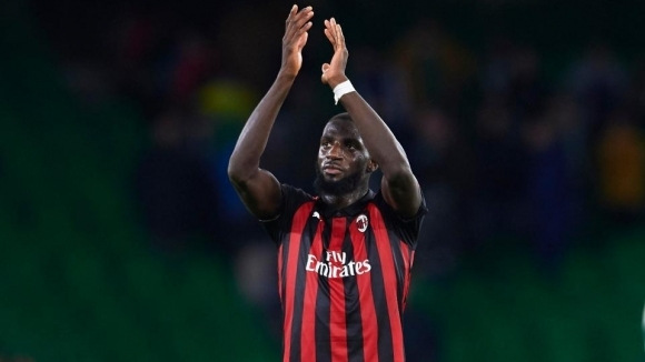 Милан пробва да намали откупната клауза на Бакайоко
